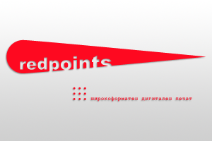 Red Points - Corporate Identity